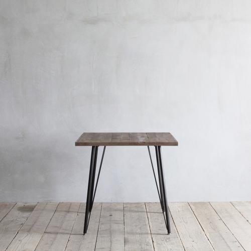 フランクIII テーブル 1000 パレットパイン古材【CRASH GATE クラッシュゲート】【送料:B】