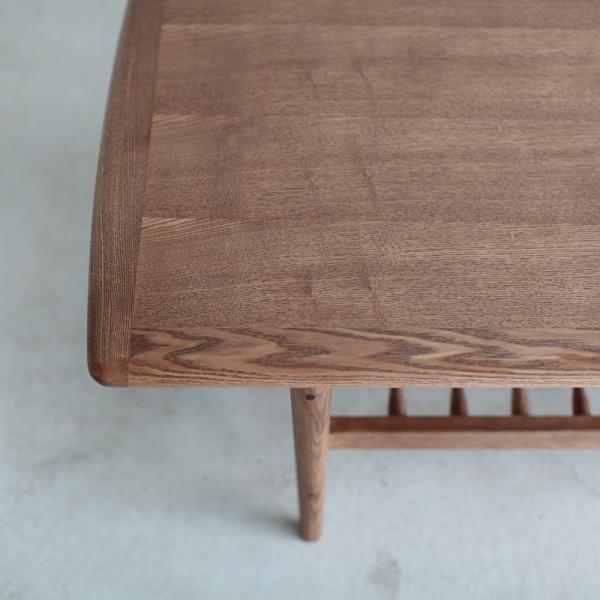 ホルム コーヒーテーブル 1100 (PU塗装) 【CRASH GATE クラッシュゲート】 【送料:D】