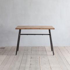 クッパII テーブル 1000 杉古材 (GUNMETAL) 【CRASH GATE クラッシュゲート】【送料:C】