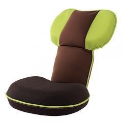 座椅子 抱き座椅子 ゲーム game 座いす ストレッチ リクライニング 背中 背筋 腰 姿勢 猫背 骨盤 チェア chair 読書 Pit!【ピット!】【送料無料】