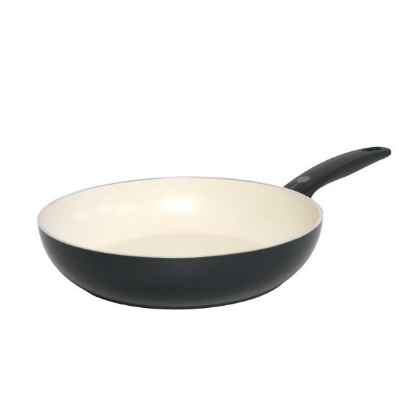 送料無料 グリーンパン ケンブリッジ フライパン 28cm GREEN PAN【北海道・沖縄は別途962円加算】