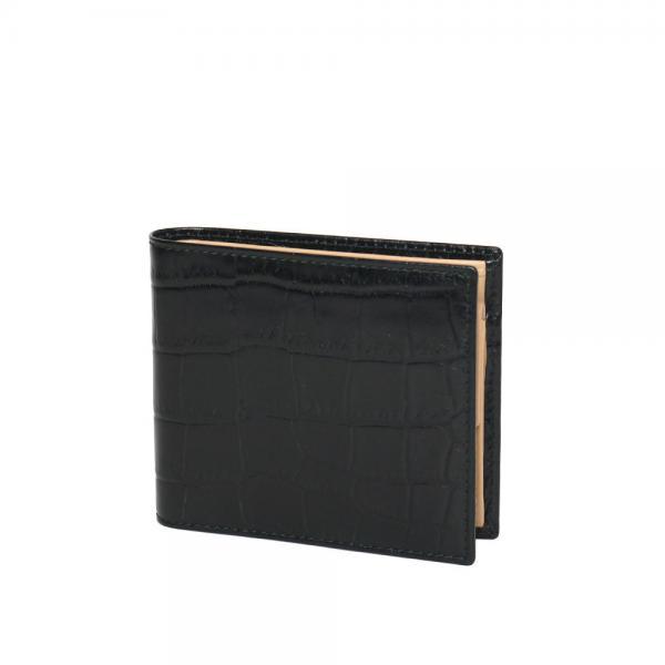 59720b14a35b 送料無料 ジェイアンドエムデヴィッドソン 二つ折り財布 小銭入れ付 WALLET WITH COIN