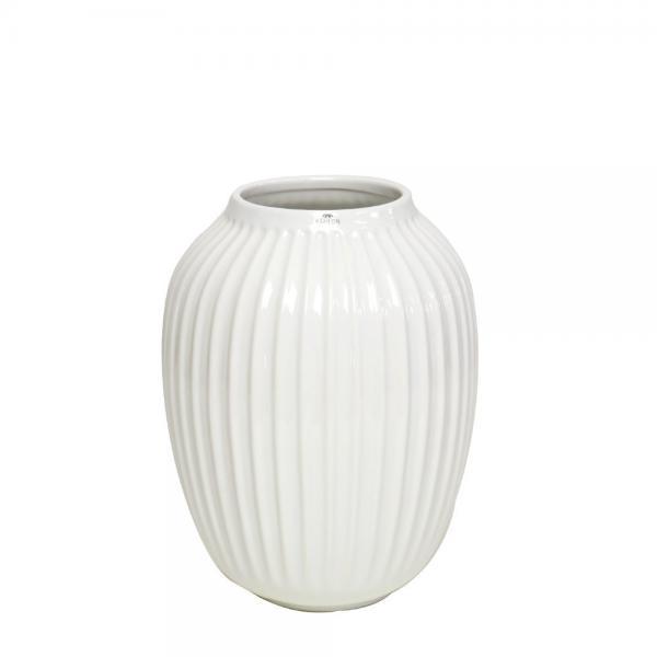 K/ähler Hammersh/øi Vase 10 cm Menthe Porcelaine