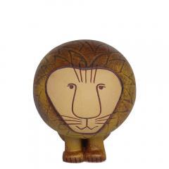 リサ・ラーソン 置物 ライオン ミディ(大)1110200 動物 (リサラーソン)LisaLarson(Lisa Larson)Lions Midi 陶器・北欧インテリア