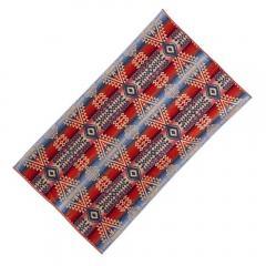 ペンドルトン タオルブランケット PENDLETON XB233 ジャガードタオル スパタオル 101x177cm Canyonlands Oversized Jacquard Towels