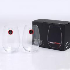 リーデル オー シリーズ シラー/シラーズ 414/30≪ペアグラス≫ 赤ワインにピッタリ♪RIEDEL ワイングラス