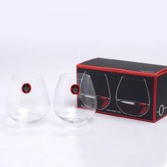 リーデル ワイングラス オー シリーズ ピノ・ノワール/ネッビオーロ 414/7≪ペアグラス≫ 赤ワインにピッタリ RIEDEL