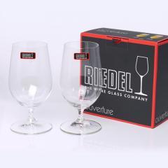 リーデル ビアグラス オヴァチュア シリーズ ビアー 6408/11≪ペアグラス≫ビールにピッタリ♪RIEDEL