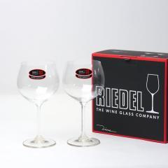 リーデル ワイン OAKED CHARDONNAY ワイングラス オークド・シャルドネ 6448/97≪ペアグラス≫ 白ワインにピッタリ♪RIEDEL