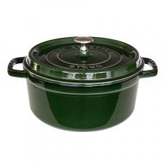 majolica green