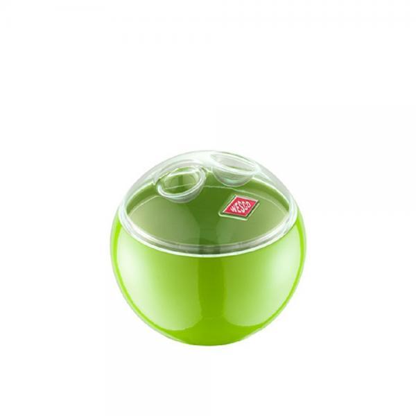 Wesco Miniball limegreen