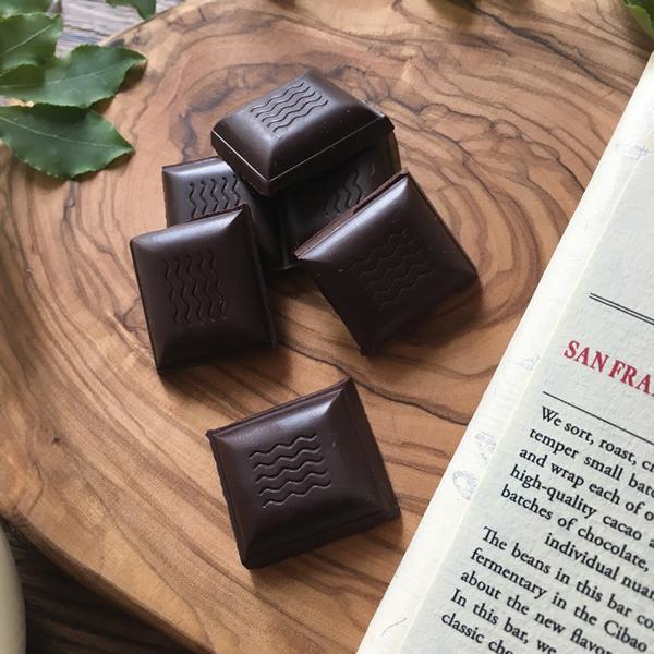 ダンデライオン・チョコレート サンフランシスコ・デ・マコリス, ドミニカ共和国 70%(カカオ70%)
