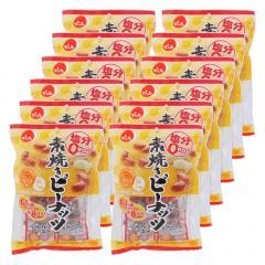 でん六 小袋素焼きピーナッツ 140g×12袋入