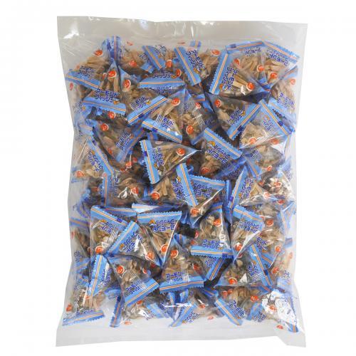 でん六 小袋アーモンドフィッシュ 450g(約87小袋入)