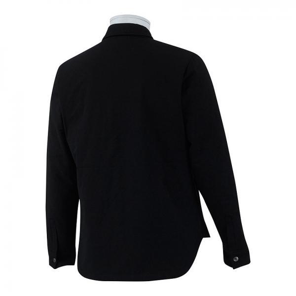【SALE】arena(アリーナ)中わたシャツジャケット(17FW)ARF-7614※返品交換不可※