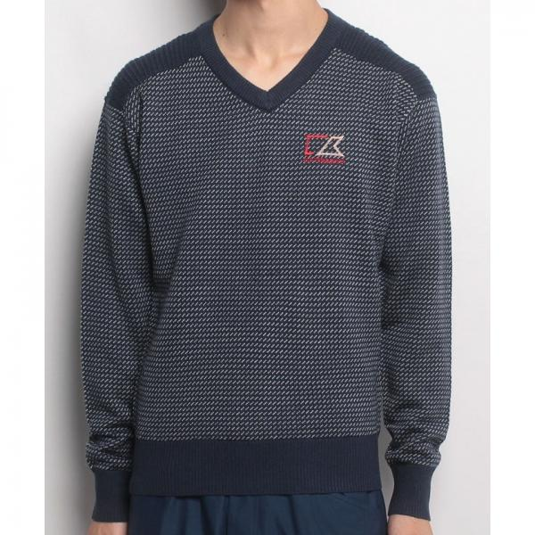 【SALE】CUTTER&BUCK(カッター&バック)セーター(17FW)CBM4173※返品交換不可