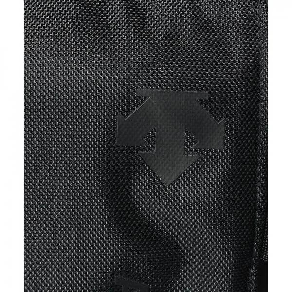 DESCENTE(デサント)ファンクショナルスクエアバッグ(17FW)DAC-8770