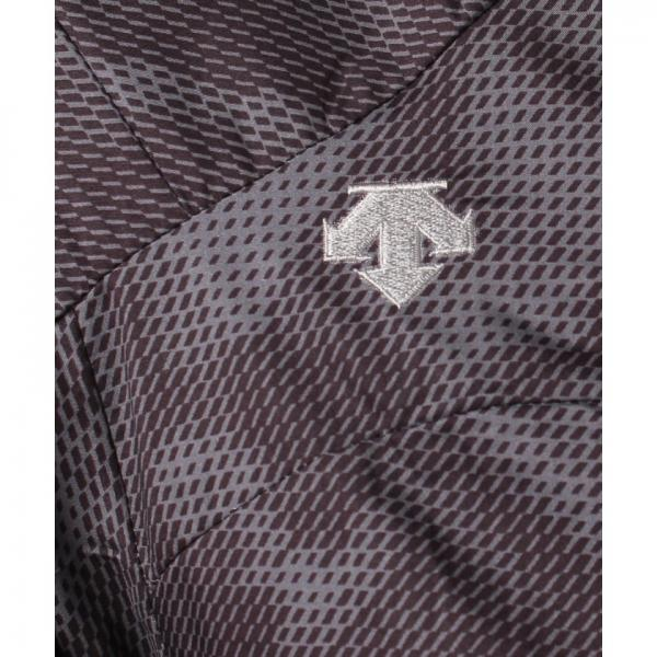【SALE】DESCENTE(デサント)MOTION AIR ジャケット(17FW)DAT-3780W※返品交換不可※