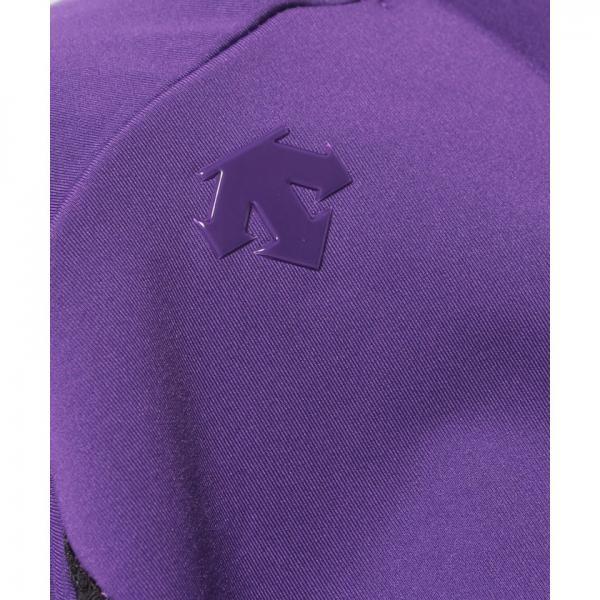 【SALE】DESCENTE GOLF(デサントゴルフ)ジャージジャケット(17FW)DGM3017F※返品交換不可