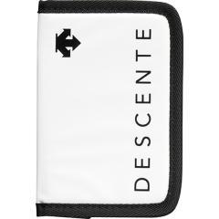 DESCENTE GOLF(デサントゴルフ)マットデザインスコアカードケース(20SS)[Mens]DQBPJX01