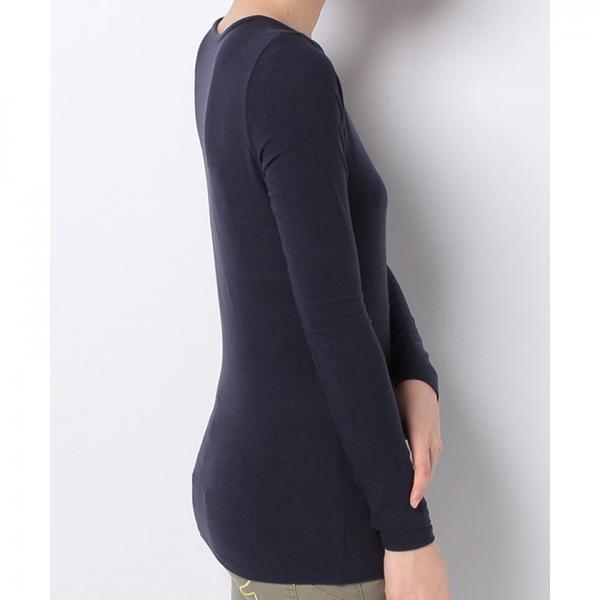 Munsingwear(マンシングウェア)アンダー長袖シャツ(17FW)JALK202