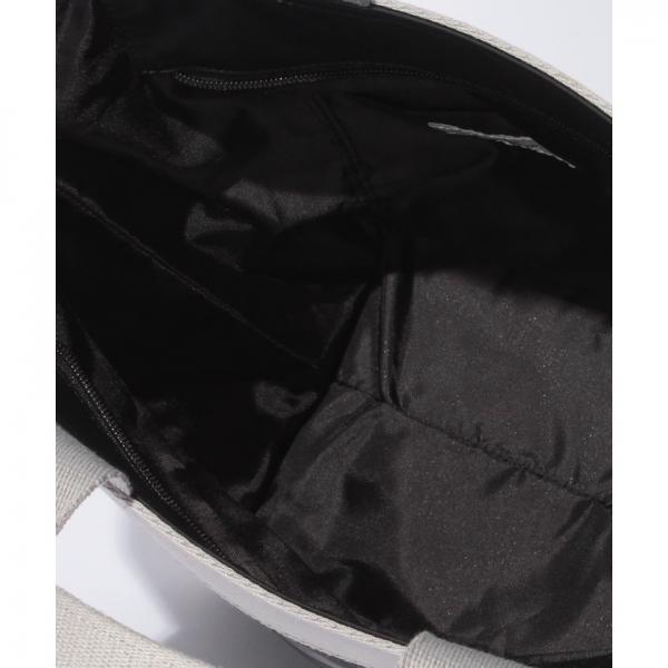 Munsingwear(マンシングウェア)ラウンドトートバッグ(17FW)JALK410