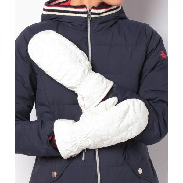 Munsingwear(マンシングウェア)ハンドウォーマー(17FW)JALK801