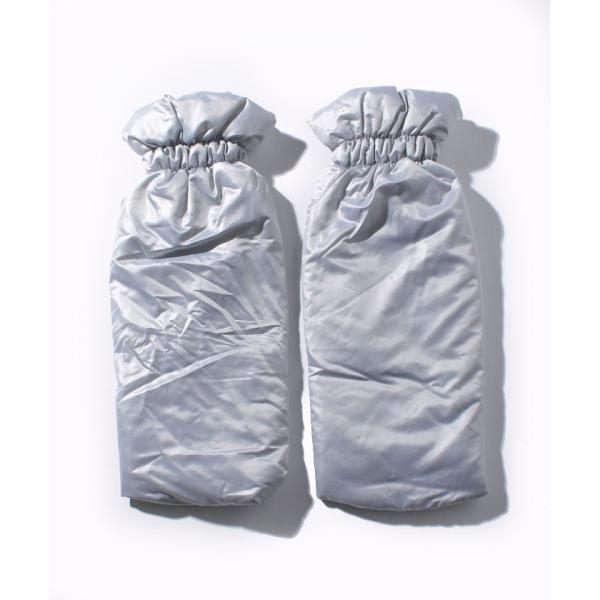 Munsingwear(マンシングウェア)レッグウォーマー(17FW)JALK850