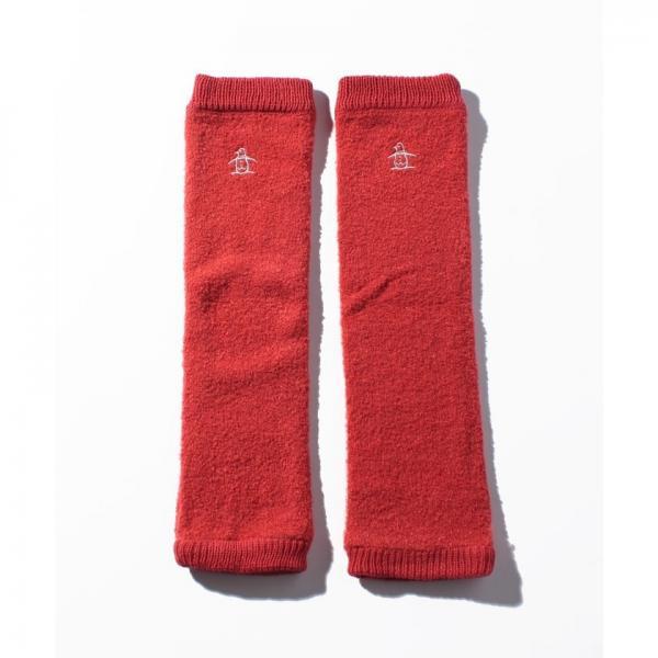 Munsingwear(マンシングウェア)レッグウォーマー(17FW)JALK852