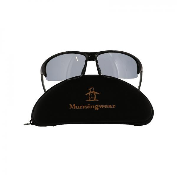 Munsingwear(マンシングウェア)サングラス(17FW)JAMJ916