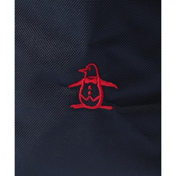 Munsingwear(マンシングウェア)トートバッグ(17FW)JAMK402