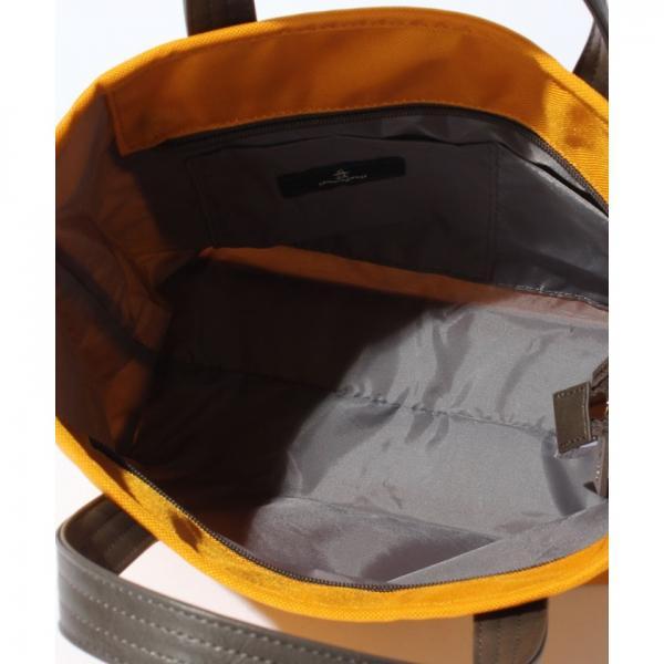 Munsingwear(マンシングウェア)ラウンドトートバッグ(17FW)JAMK403