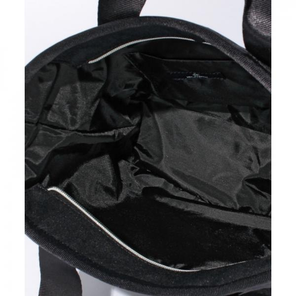 Munsingwear(マンシングウェア)ラウンドトートバッグ(17FW)JAMK411
