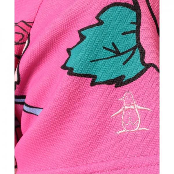Munsingwear(マンシングウェア)半袖シャツ(17FW)JWLK206