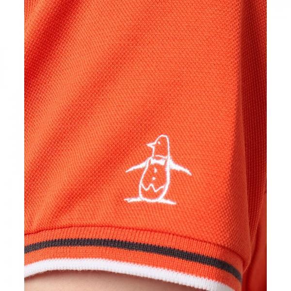 【SALE】Munsingwear(マンシングウェア)半袖シャツ(17FW)JWLK207※返品交換不可