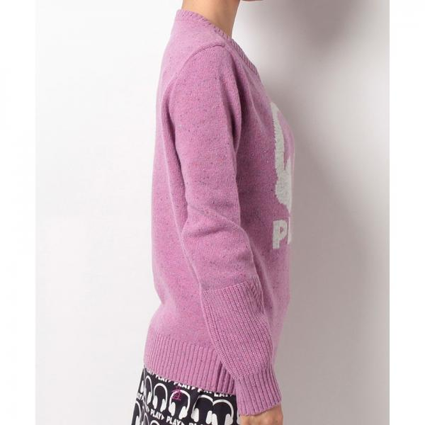 【SALE】Munsingwear(マンシングウェア)セーター(17FW)JWLK424※返品交換不可