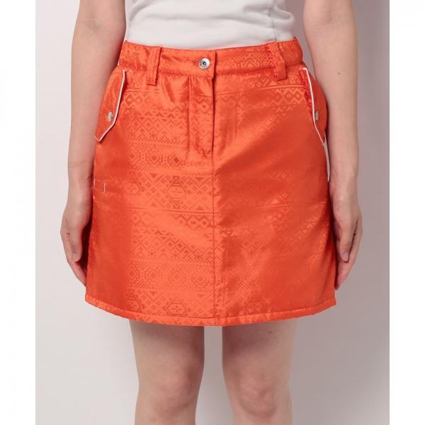 【SALE】Munsingwear(マンシングウェア)スカート(17FW)JWLK707※返品交換不可