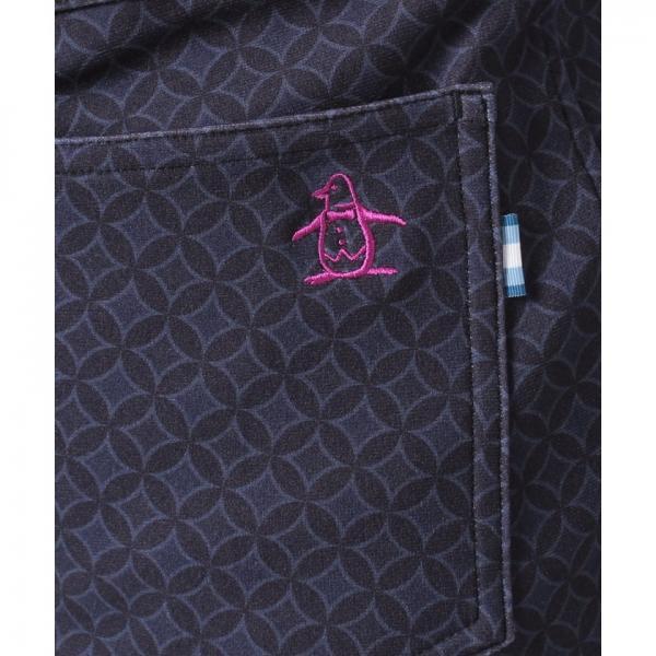 【SALE】Munsingwear(マンシングウェア)ロングパンツ(17FW)JWLK808※返品交換不可