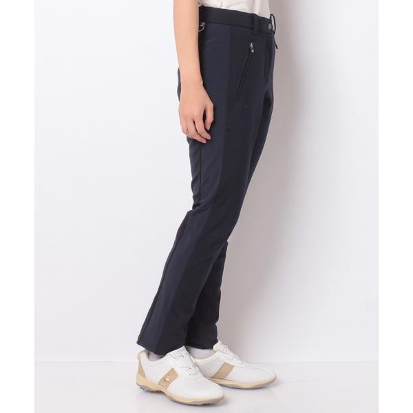 【SALE】Munsingwear(マンシングウェア)ロングパンツ(17FW)JWLK815※返品交換不可