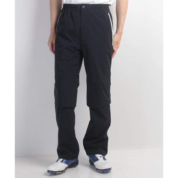 【SALE】Munsingwear(マンシングウェア)防水レインパンツ(17FW)JWMJ601P※返品交換不可
