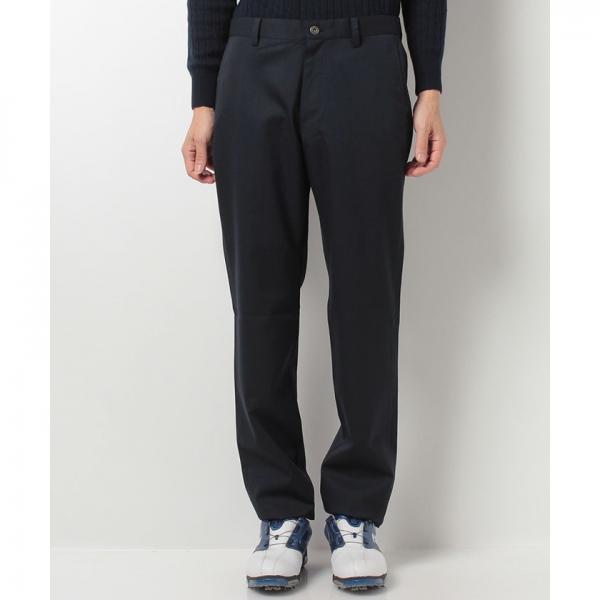 【SALE】Munsingwear(マンシングウェア)ロングパンツ(17FW)JWMK809※返品交換不可