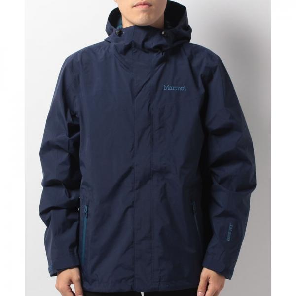 【SALE】Marmot(マーモット)Wayfarer Jacket/ウェイフェラージャケット(17FW)M7J-F3041A※返品交換不可※