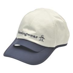 Munsingwear(マンシングウェア)高通気キャップ(20SS)[Mens]MGBPJC19