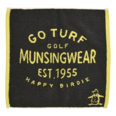Munsingwear(マンシングウェア)【今治タオル】ゴルフタオル(20SS)[Mens]MGBPJE03