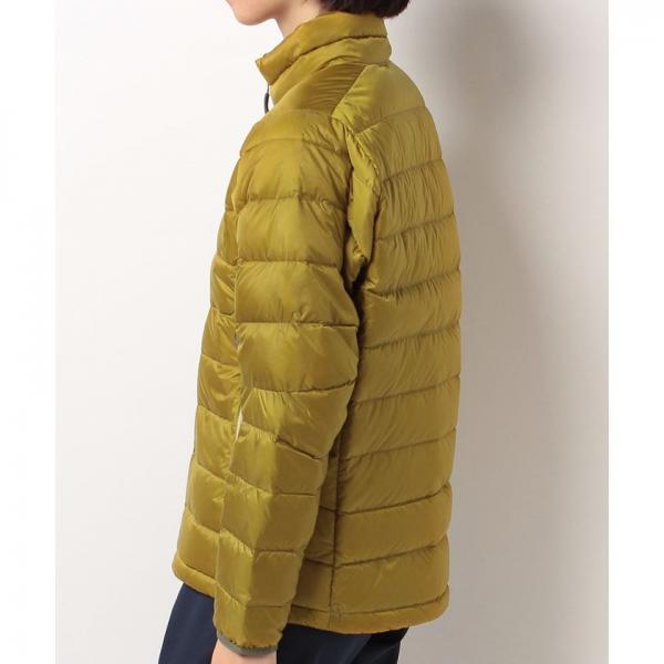 Marmot(マーモット)W's Douce Down Jacket/ウィメンズデュースダウンジャケット(17FW)MJD-F7505W