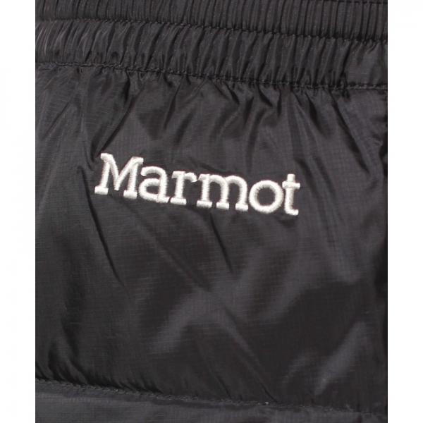 【SALE】Marmot(マーモット)W's Douce Down Pant/ウィメンズデュースダウンパンツ(17FW)MJDF7506WP※返品交換不可※
