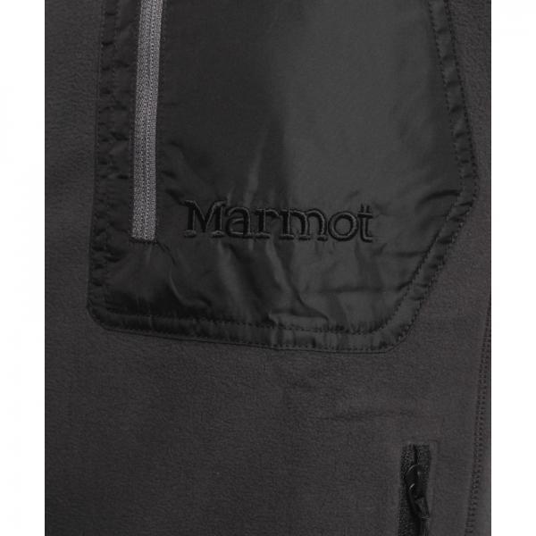 Marmot(マーモット)POLARTEC(R) Micro Jacket/ポーラテックマイクロジャケット(17FW)MJF-F7066