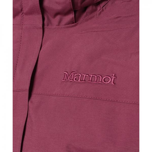 【SALE】Marmot(マーモット)W's nano pro(TM) Ridge Jacket/ウィメンズナノプロリッジジャケット(17FW)MJJ-F7511W※返品交換不可※
