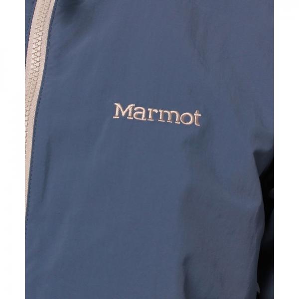 【SALE】Marmot(マーモット)W's Nomad Worker Jacket/ウィメンズノマドワーカージャケット(17FW)MJJ-F7515W※返品交換不可※