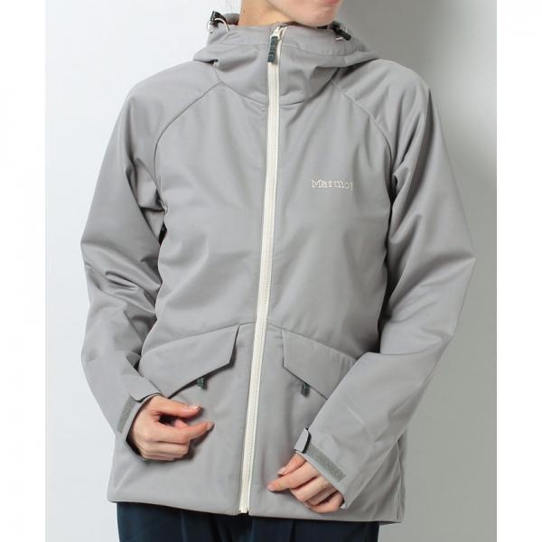 【SALE】Marmot(マーモット)W's Mountain Hike Jacket/ウィメンズマウンテンハイクジャケット(17FW)MJJ-F7527W※返品交換不可※